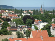 Apartment in Sopot with Sea view,  to rent for Euro 2012 / Heineken